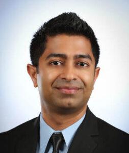 UW Cybersecurity Faculty Member Praneet Tiwari
