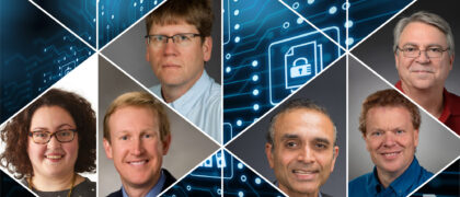 Meet the Faculty of the UW Master's in Information Technology Management