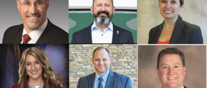 Meet the Advisory Board of the UW Master's in Information Technology Management