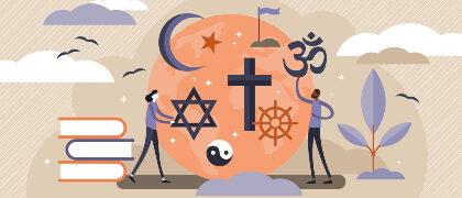 An Inside Look at a UW Associate of Arts and Sciences Course: Introduction to Religion